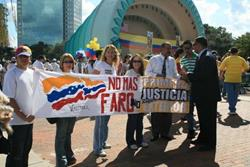 Click to view album: Protesta No Mas FAR