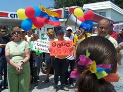 Click to view album: 2007-06-03 Manifestacion
